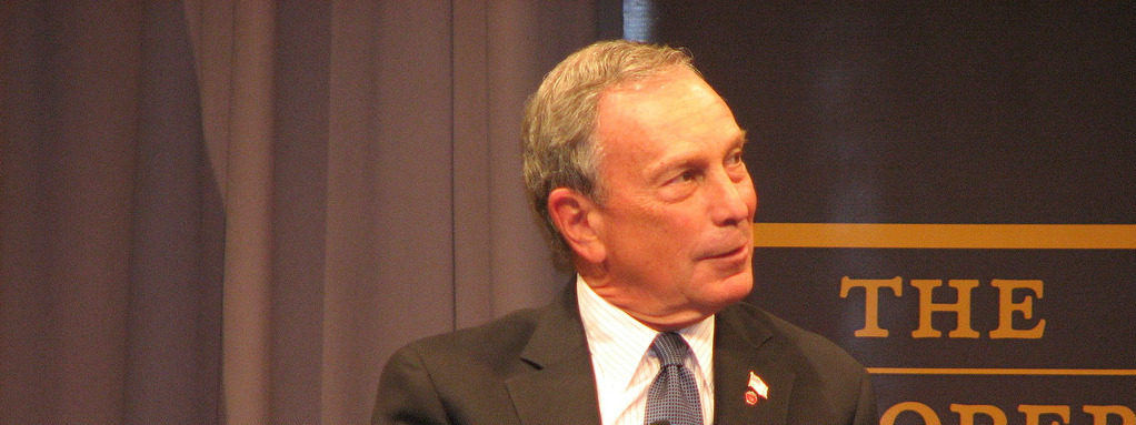 How Mike Bloomberg Could Win as an Independent Presidential Candidate