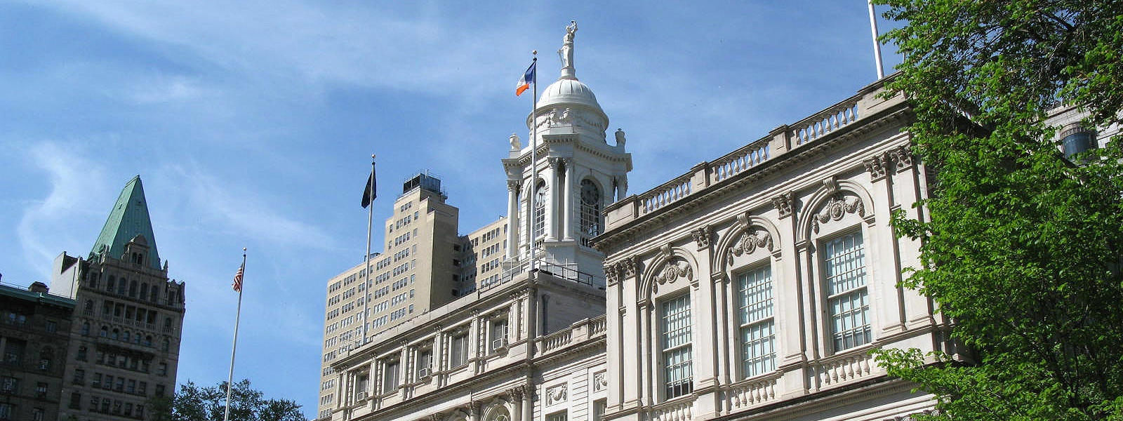 New York City Includes RCV in State Legislative Agenda