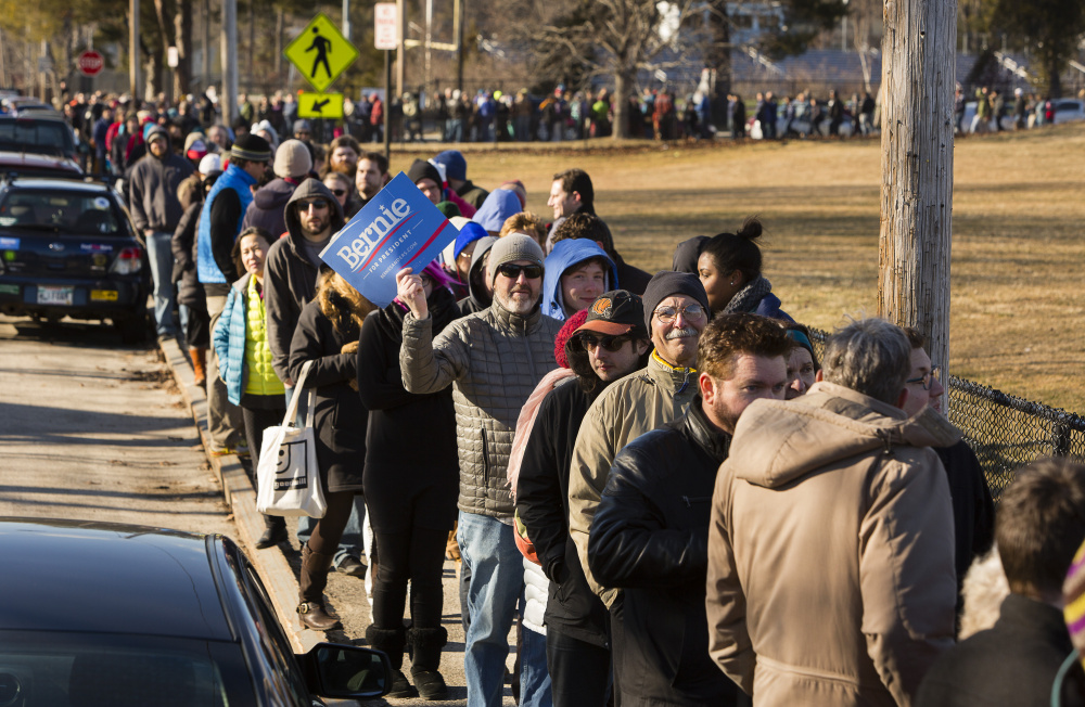 Which New Yorkers Can Vote in the Primaries?