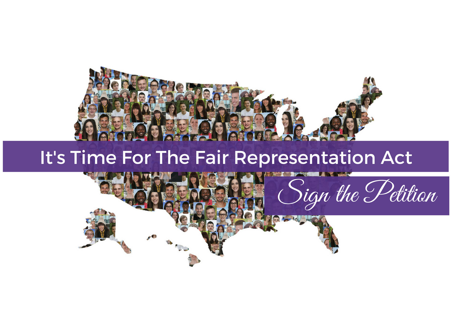 Pass the Fair Representation Act