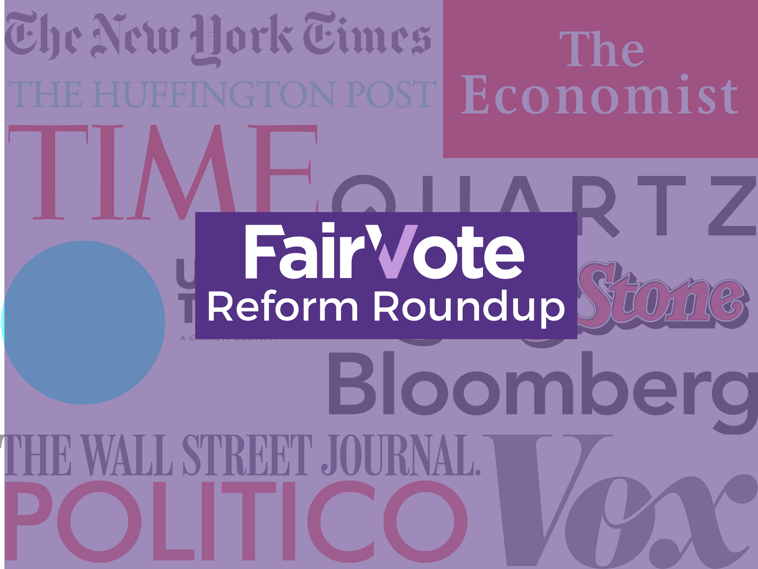 Reform Roundup: December 22nd, 2016