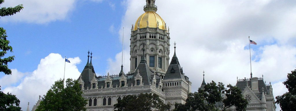 The Connecticut State Senate, Bipartisanship, and Collaborative Policymaking