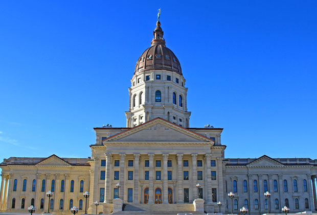 Kansas and Virginia Advance Bills to Expand Ballot Access