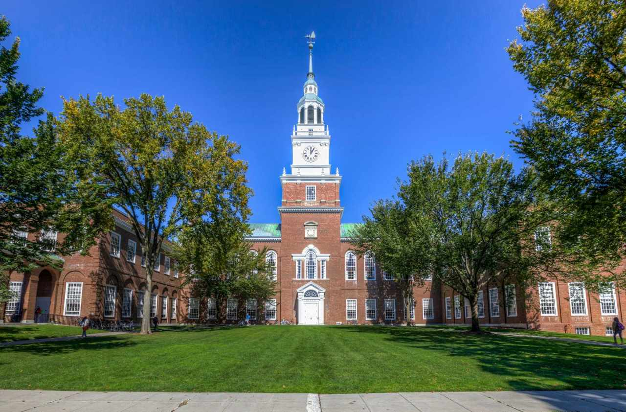 The Troubling Record of Approval Voting at Dartmouth