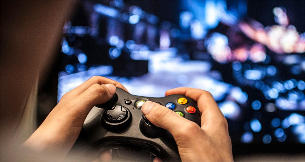 video game addiction 7 essay