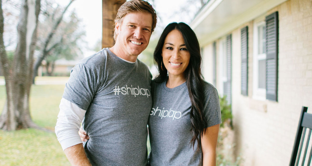 Joanna gaines clears up rumors about leaving 39 fixer upper for Is joanna gaines really leaving fixer upper