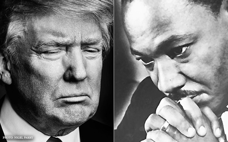 mlk what is best for america It's been nearly 50 years since civil rights leader dr martin luther king martin luther king jr think of the america what would martin luther king jr.