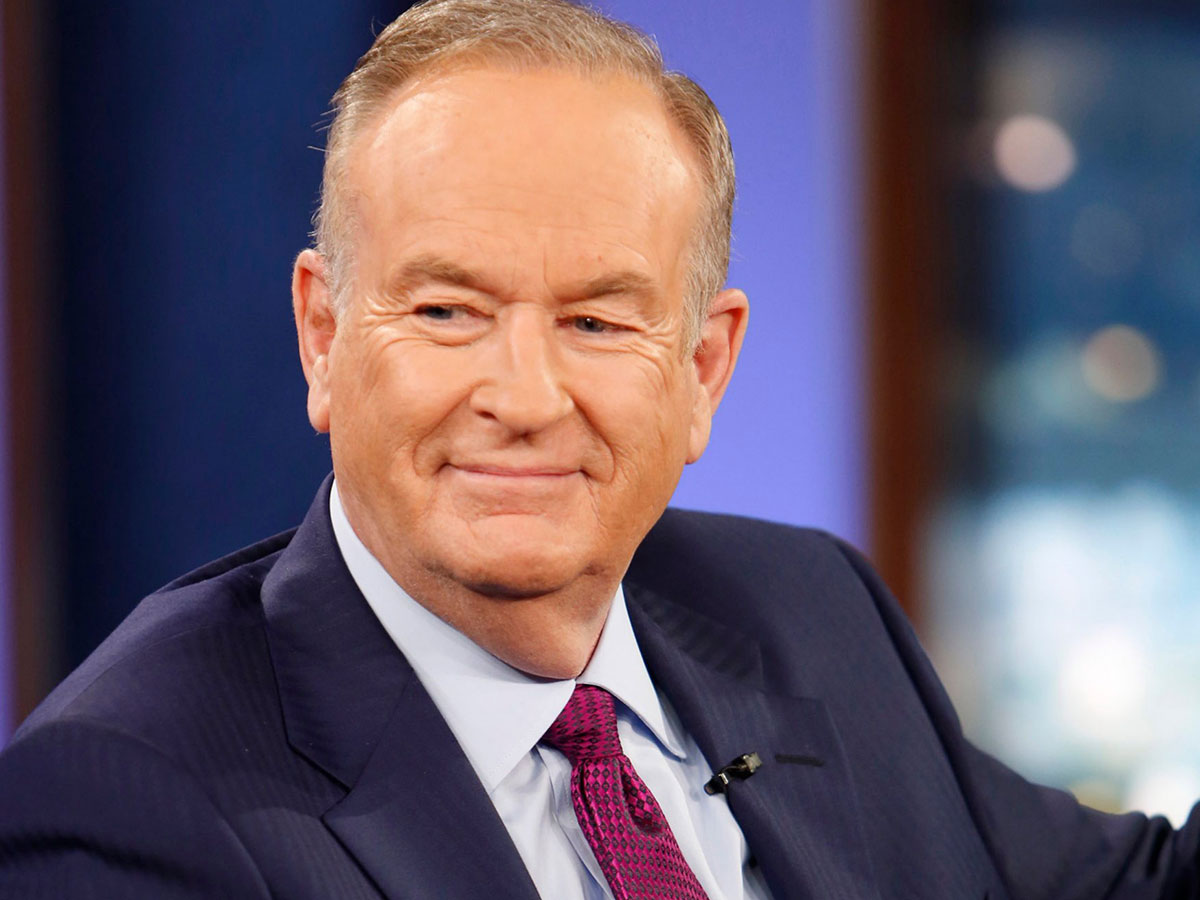Bill O'Reilly Calls Out Barack Obama After President Trump ...