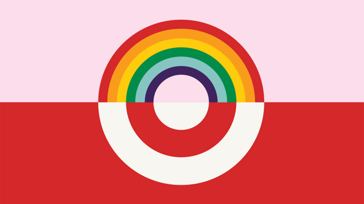 Target white kitchen apron