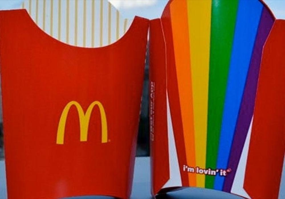 Gay enclaves