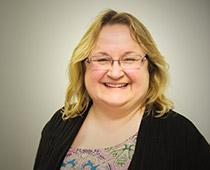 Teacher Action Fellow Pam Chirichigno