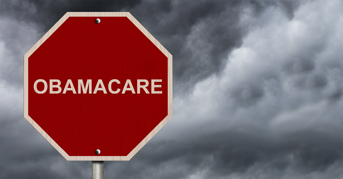 Protect Our Future: Tell Our Leaders to Repeal and Replace ObamaCare