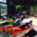 Yoga for the Outdoor Enthusiast with REI