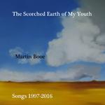Martin Booe