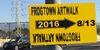 Frogtown Artwalk