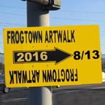 Frogtown Artwalk