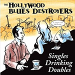 Hollywood Blues Destroyer