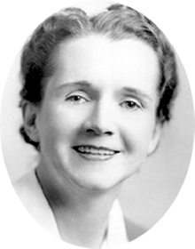 rachel carson essay contest maine This week, we return to coastal maine, where environmental writer rachel carson spent her summers from 1952 until her death in 1964 in fact, so compelling was carson.