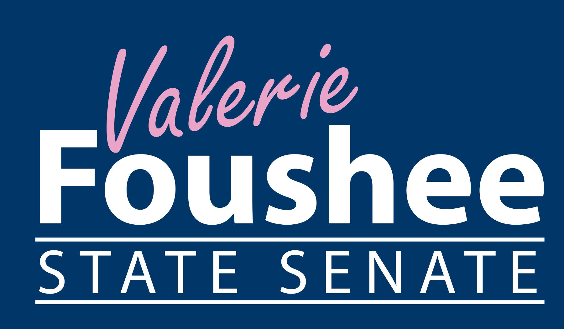 State Senator Valerie Foushee