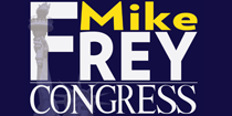 Mike Frey for Congress
