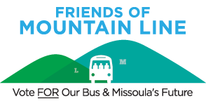 Friends of Mountain Line