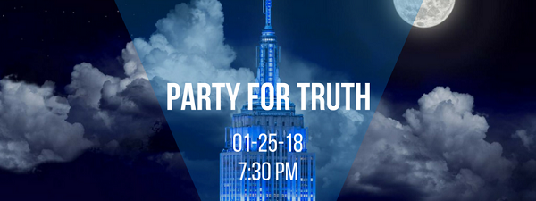 Party For Truth