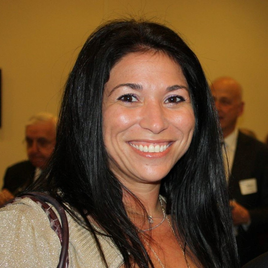 Susan Chuysd