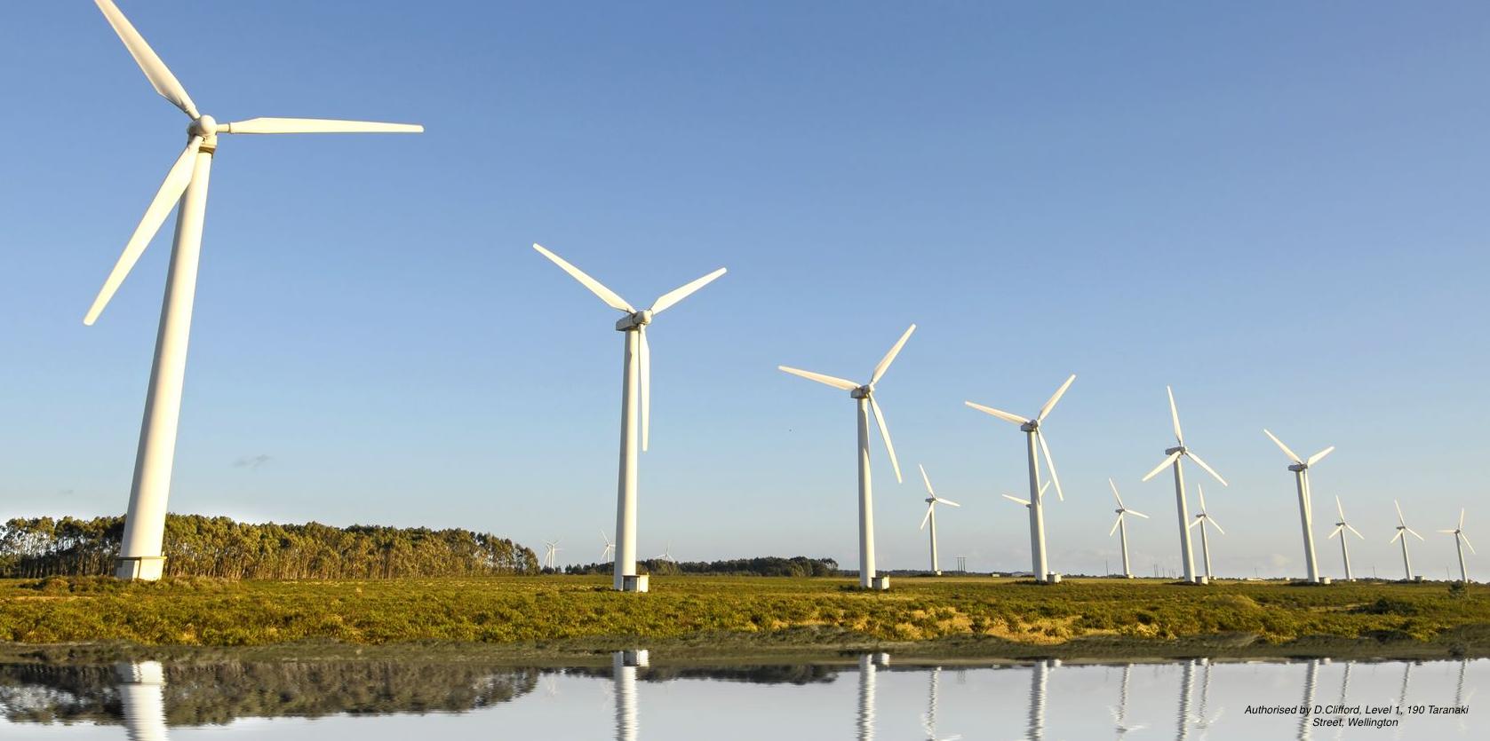 Kudos On Zero Carbon Commitment