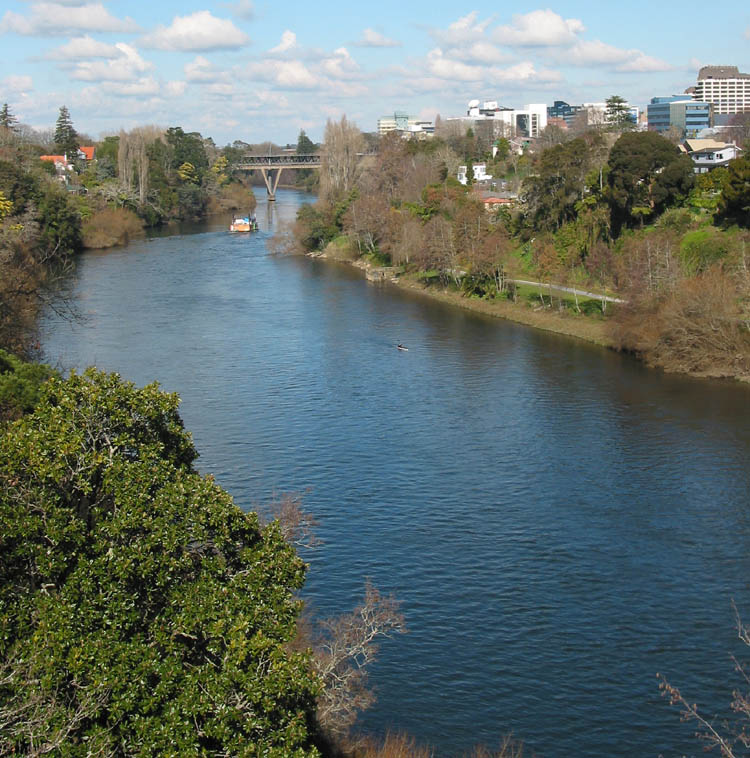 Government and Regional Council Side with Polluters Over Waikato River Clean Up