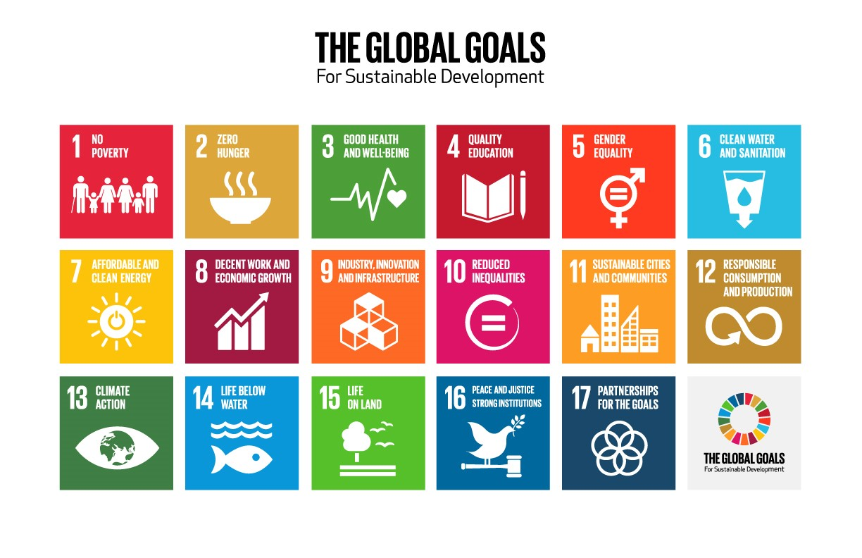 high school projects for the global goals genun
