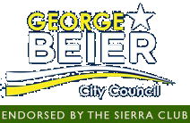 George Beier for City Council