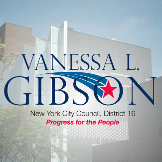 Gibson for City Council