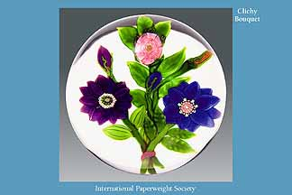 about paperweights the glass paperweight foundation
