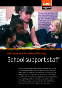 School Support Staff