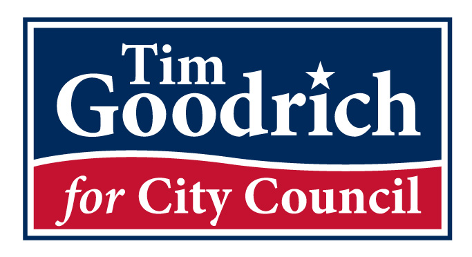 Tim Goodrich for City Council
