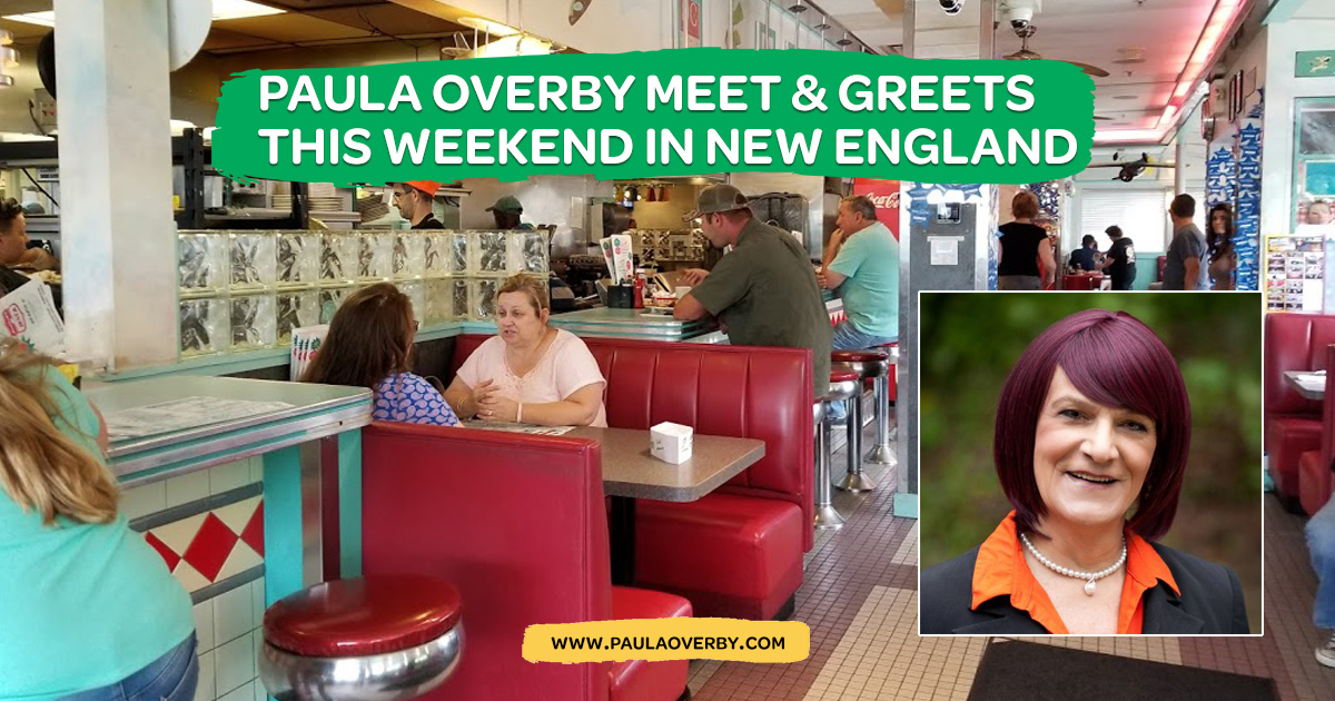Meet greet paula overby in manchester nh gp m4hsunfo