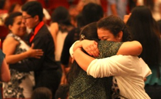 11th Annual Scholarship Celebration: An Emotional Afternoon