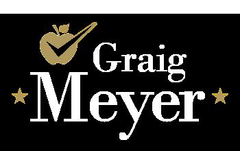 Rep. Graig Meyer - NC House District 50
