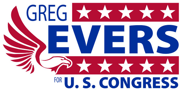 Greg Evers for Congress