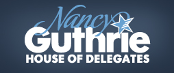 Guthrie for House of Delegates