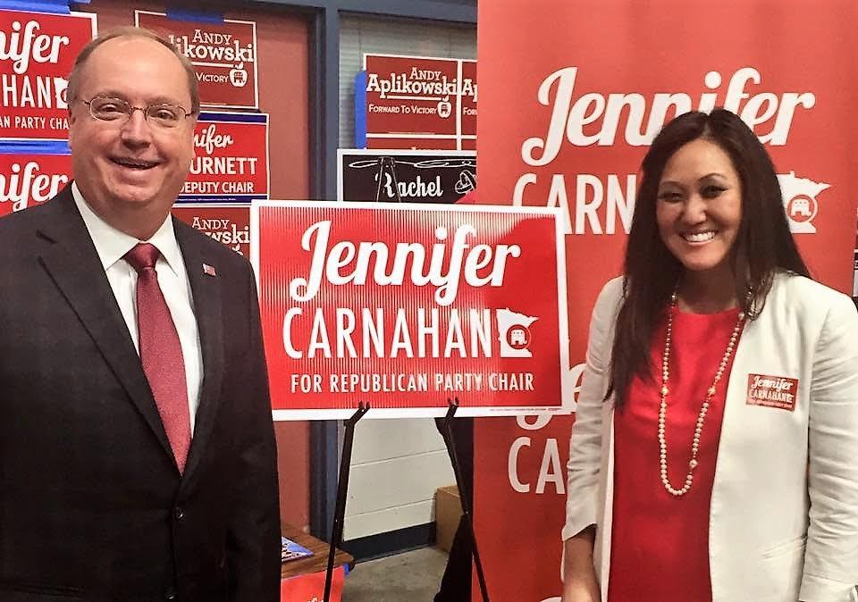 Jennifer Carnahan