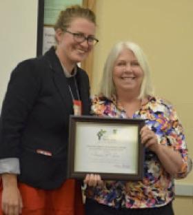 Trisha Tull Award