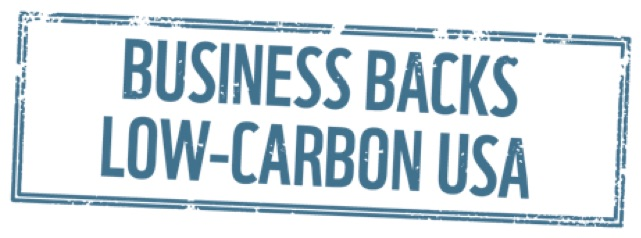 Business Backs Low Carbon