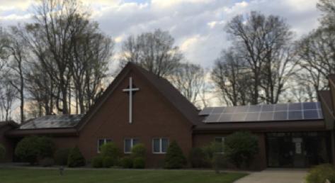 Eastgate Christian Church