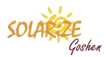 Solarize Goshen
