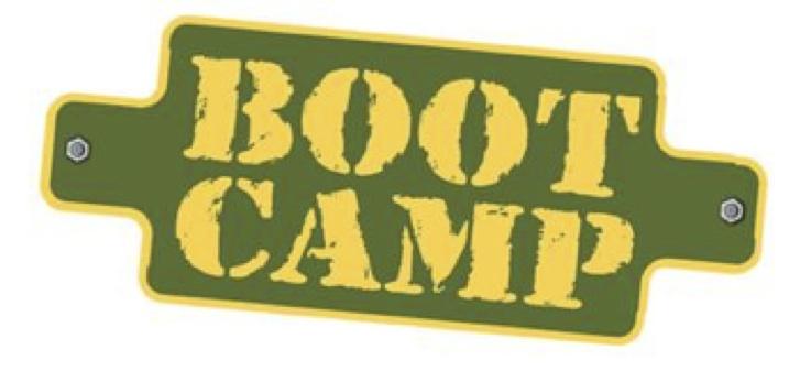Boot Camp Logo