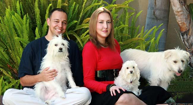 Fiona Adopt A Dog