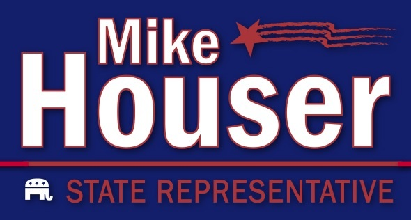 Mike Houser KS State Representative