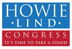Howie Lind for U.S. Congress