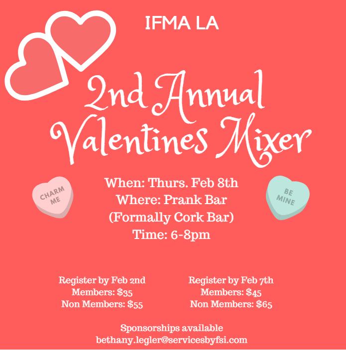 IFMA Los Angeles